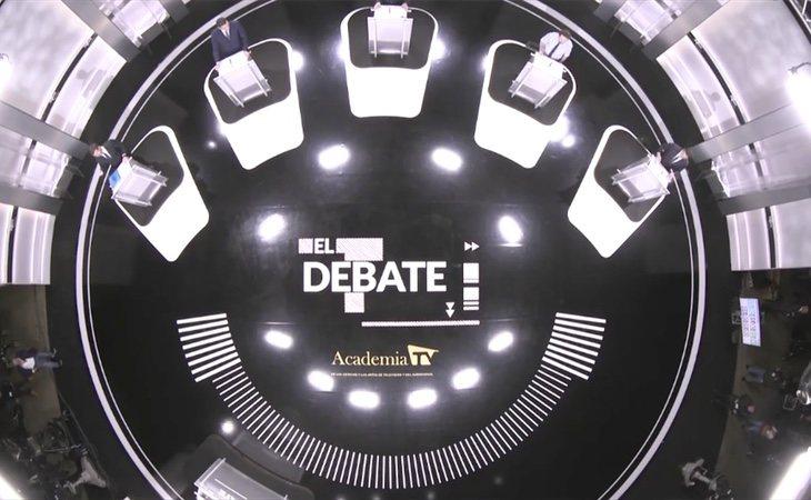¡Comienza el debate!