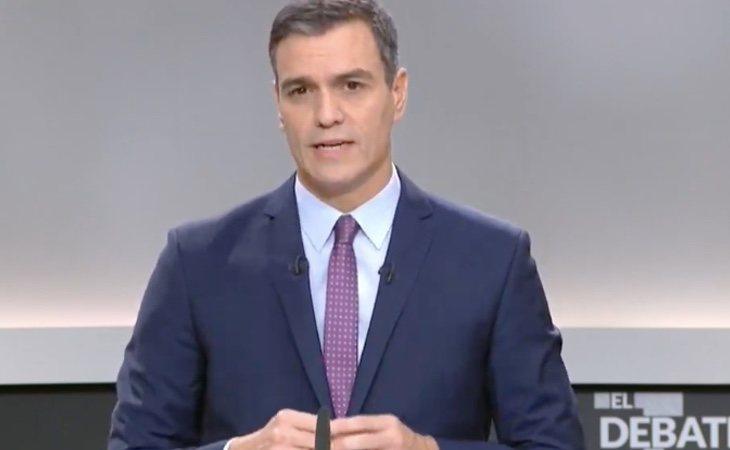 Sánchez anuncia una ley para garantizar la imparcialidad de TV3: todas las autonómicas controladas por 2/3 partes de cada Parlamento