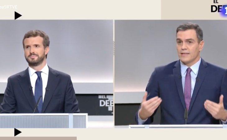 Sánchez recuerda el pasado del PP con el asunto catalán: