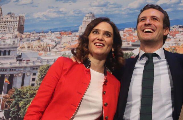 Casado asegura que va a reducir las listas de espera a 30 días en la sanidad pública ????En Madrid, donde llevan gobernando 24 años, han tenido ...