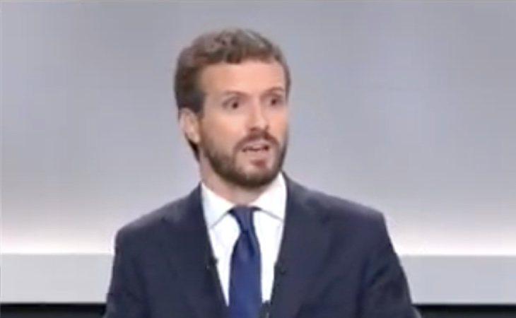 Pablo Casado reafirma el compromiso del PP con el Medio Ambiente en la semana en la que su partido desmonta carriles bici en Madrid y aumenta la ...