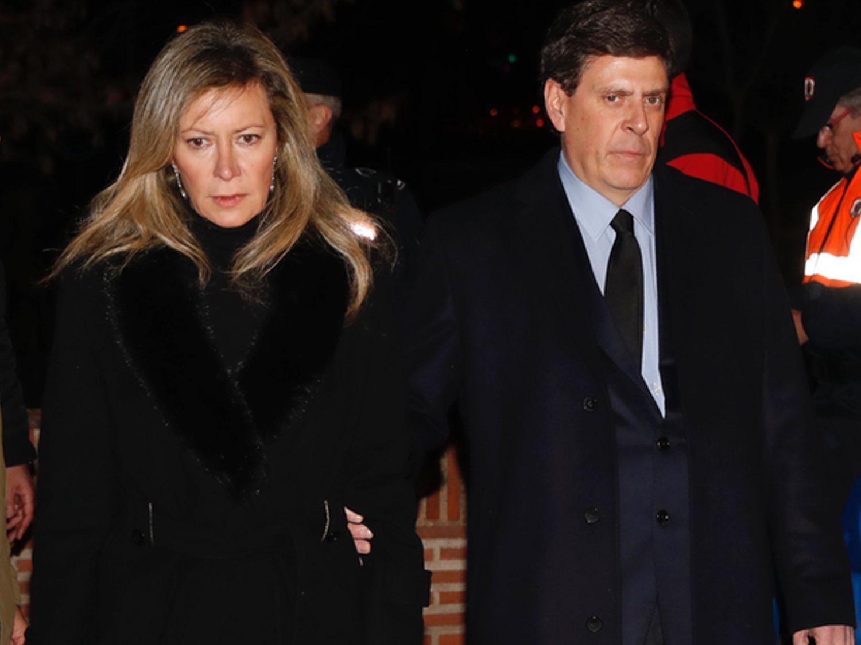 La madre de Diana Quer denuncia nuevamente a su exmarido y padre de la joven por maltrato