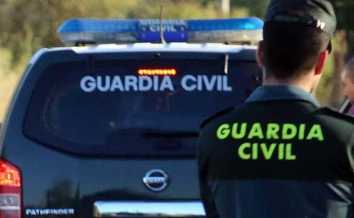 La Guardia Civil detiene a un agente de la Policía Nacional acusado de agresión sexual a un menor