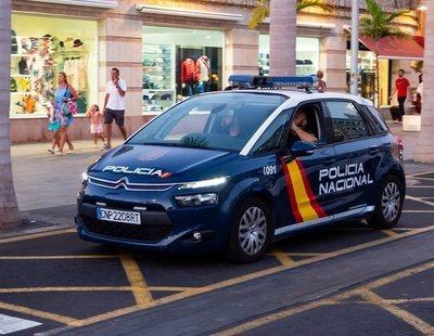Detenido un Policía Nacional en Sevilla por violar a un niño de 13 años