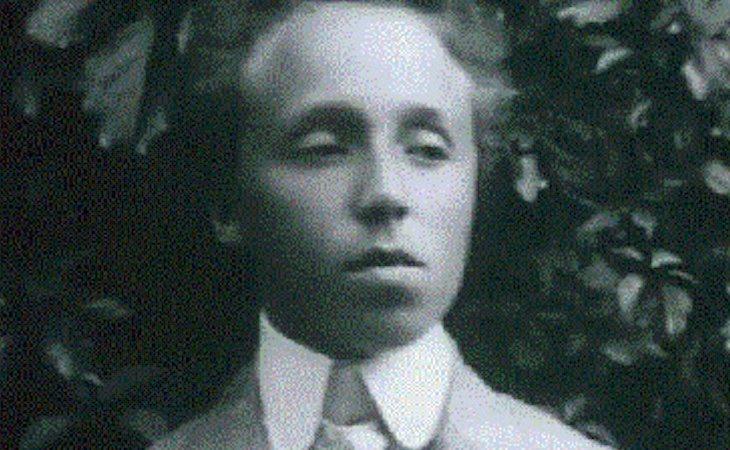 August Kubizek fue el único amigo de Adolf Hitler