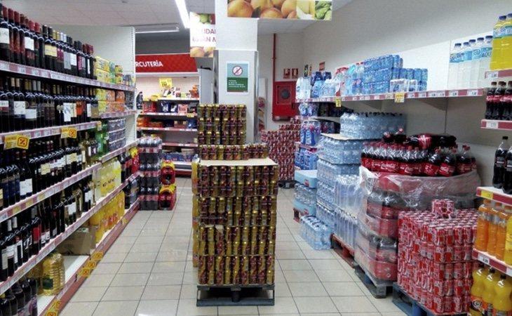 El concepto de sus tiendas representa todo un desafío a las tendencias que actualmente rigen el mercado