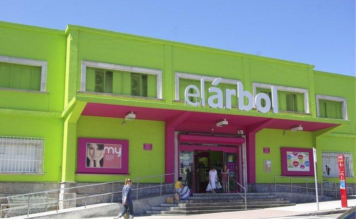 DIA optó por crecer comprando a sus competidores, como Grupo El Árbol, a golpe de talonario en los peores años de la crisis