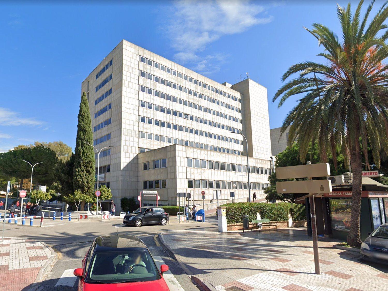 Un hospital de Málaga no puede operar a una niña con cáncer como consecuencia de recortes