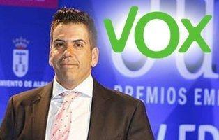 La Fiscalía pide 24 años de cárcel para un candidato de VOX por seis delitos contra Hacienda