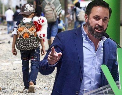 La historia de un niño que llegó a España y desmonta los estigmas de VOX sobre los 'menas'