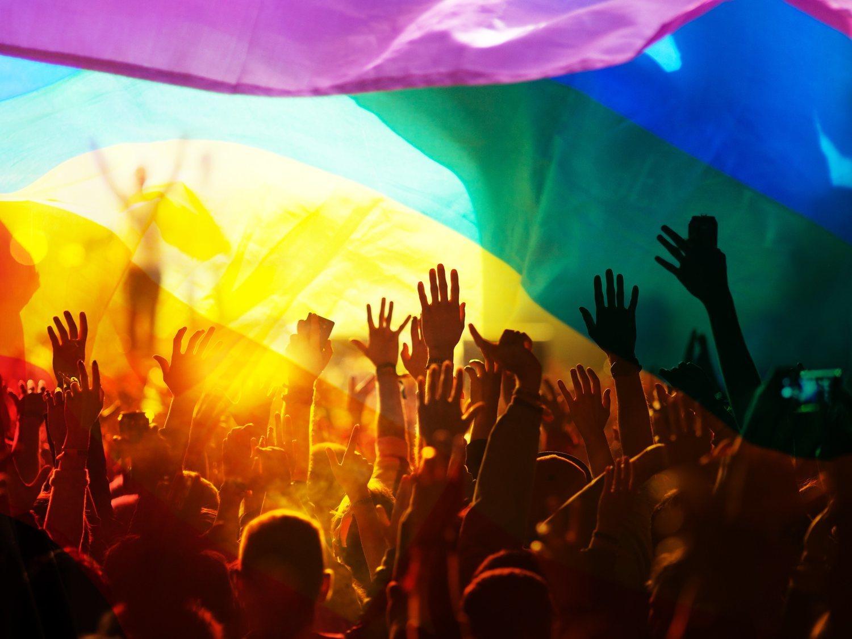 """¿Existe la """"gay culture""""?"""