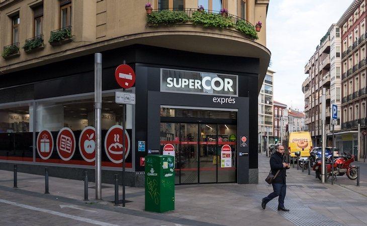 Los trabajadores denuncian las 'infraestructuras obsoletas' de Supercor