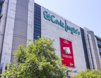 Preocupación entre los empleados de El Corte Inglés por la venta de activos y posible ERE