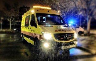 """Muere con 24 años en Madrid tras negarle una ambulancia: """"Yo no escucho que te ahogues"""""""