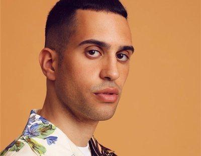 """Mahmood: """"La música ayuda pero no resuelve problemas como el abuso"""""""