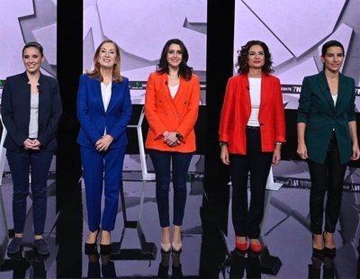 La última oportunidad: El debate final antes de las elecciones
