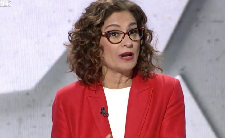 María Jesús Montero avanza que la prioridad del PSOE es gobernar en solitario