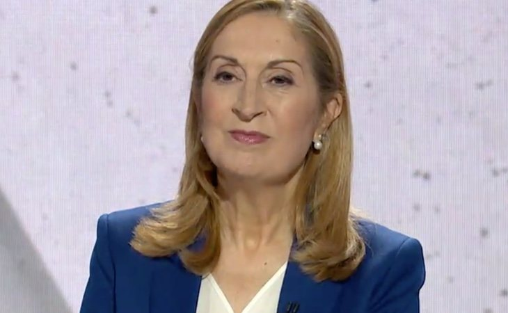 Ana Pastor, sobre las agresiones sexuales: 'Cuando no hay consentimiento, es violación'
