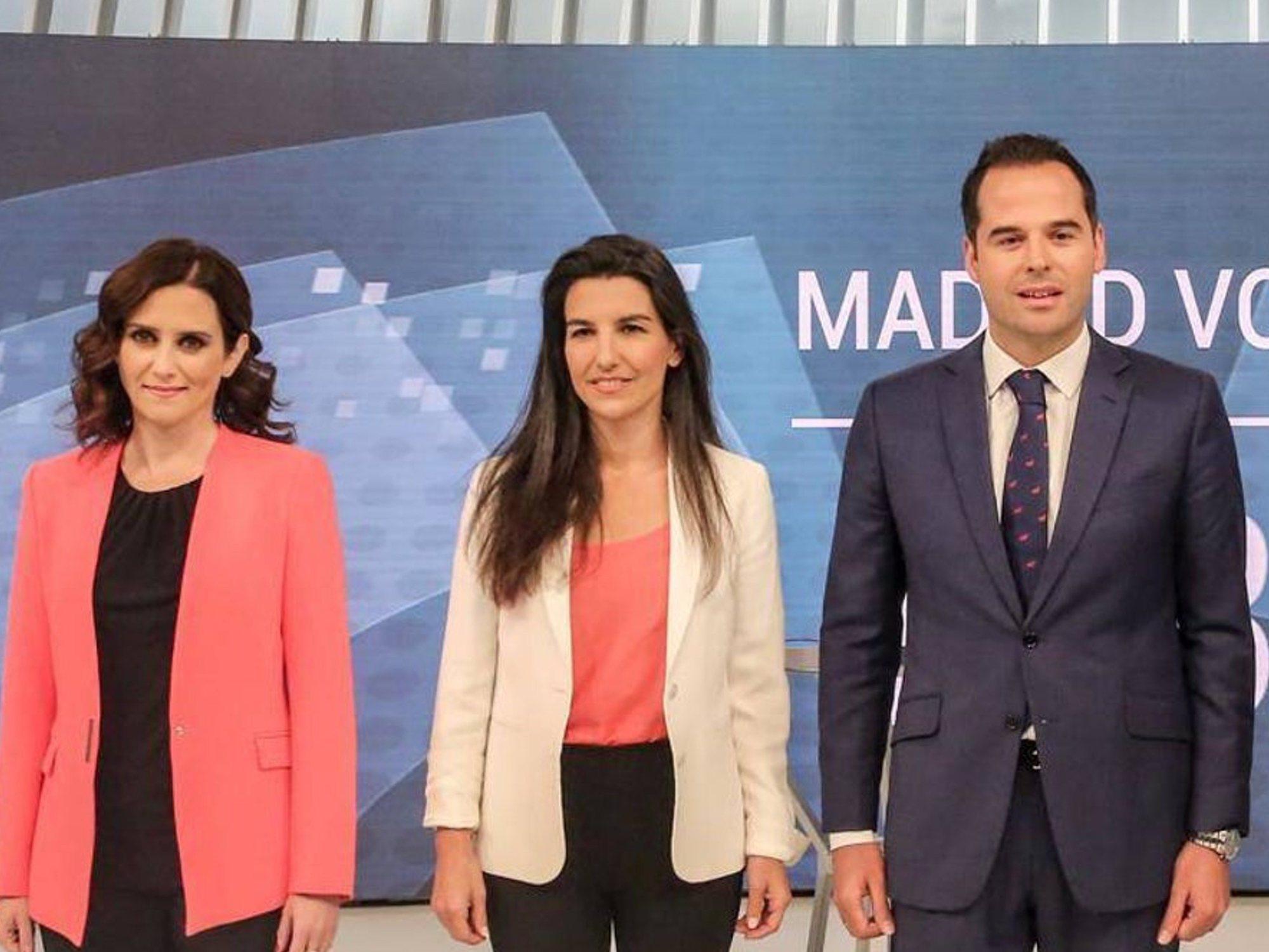 PP y Ciudadanos se suman a VOX en su medida para ilegalizar partidos