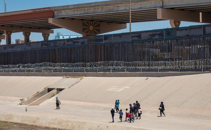Ciudad Juárez y El Paso formaron parte de la misma ciudad y actualmente bordean una de las fronteras más desiguales del mundo