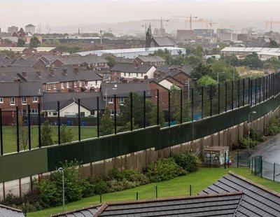 Ciudades partidas por un muro 30 años después de la caída en Berlín