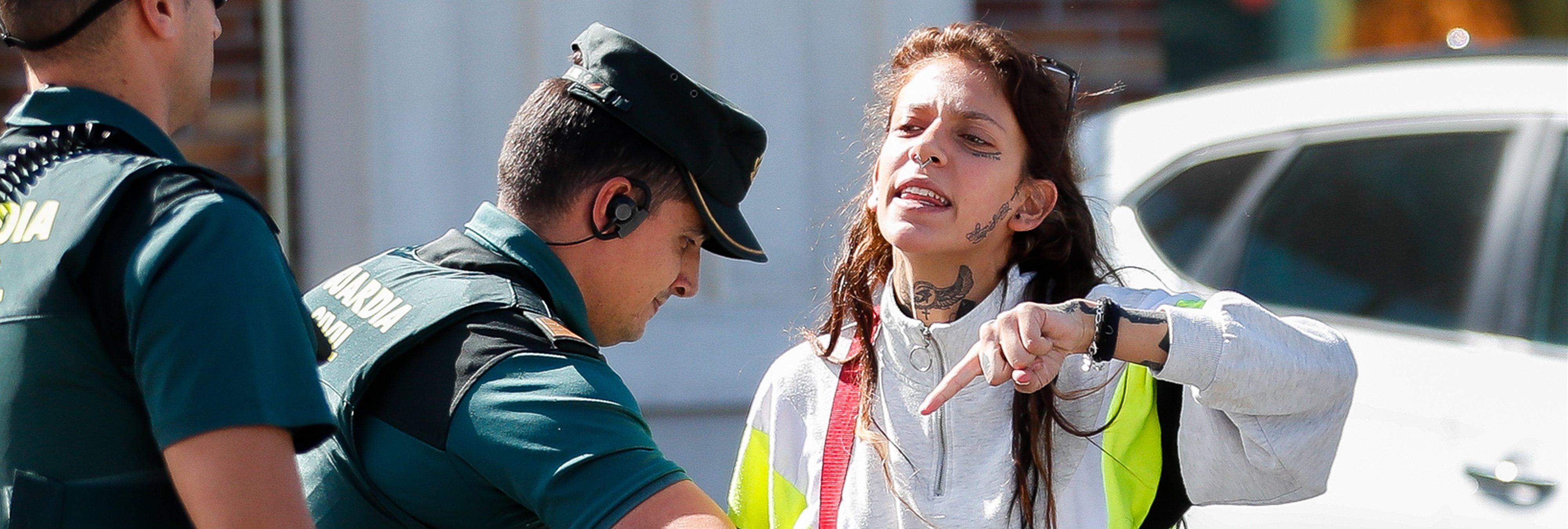 """Valeria, hermana de Diana Quer, se proclama """"feminista de derechas"""" y ataca a la izquierda"""