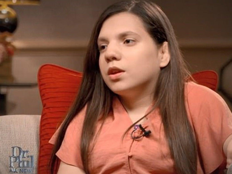 """La niña con enanismo acusada de psicópata da su versión: """"No intenté matar a nadie"""""""