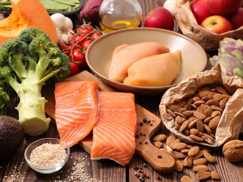 La dieta que hay que seguir para disminuir el riesgo de cáncer de colon