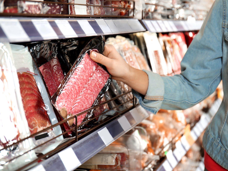 Alerta sanitaria por un lote de fiambre de cerdo fabricado y distribuido en España