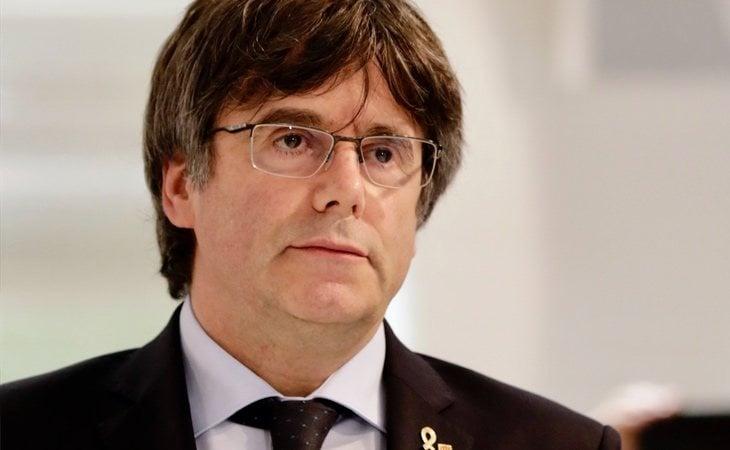 Carles Puigdemont, sobre las elecciones: