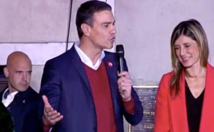 Pedro Sánchez hace un llamamiento a todos los partidos para desbloquear la situación política