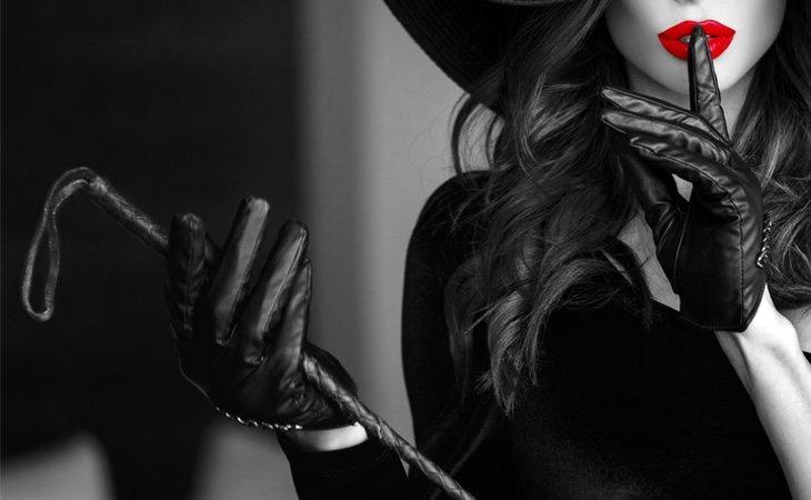 Las mujeres son las responsables de realizar aquellos límites hasta donde quiera llegar su cliente, pero siempre incluyen dolor, violencia y sufrimiento