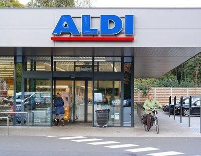 Nueva alerta sanitaria: retiran un producto de los supermercados Aldi por listeria