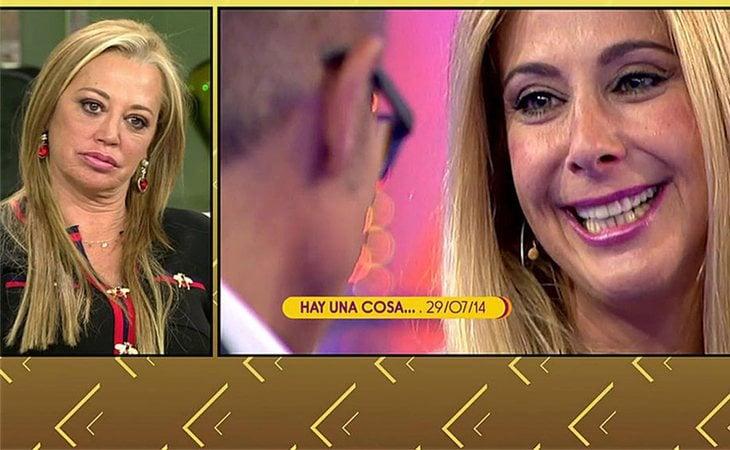 Carmen Janeiro pisó un plató de televisión por última vez en 2014, cuando se sentó con Jorge Javier Vázquez para relatar los momentos más duros de su vida