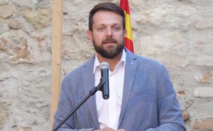 Figueras ha sido detenido por la gestión de las subvenciones de la Generalitat