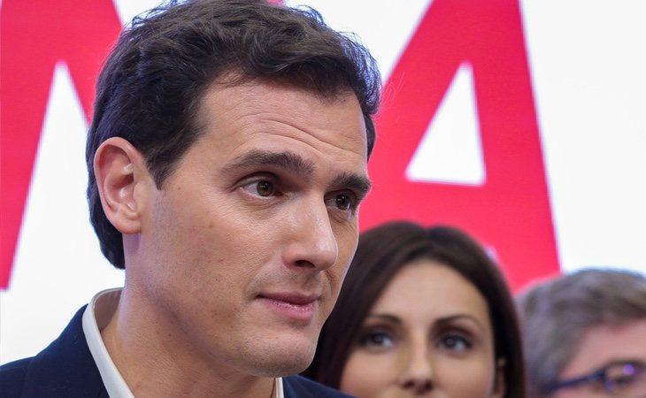 Eduardo Inda ha criticado a Albert Rivera tras su dimisión