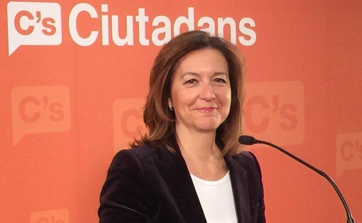 Cs mantiene discurso en palabras de Carina Mejías y asegura que habrá gobierno con 'la banda de Sánchez, separatistas y Bildu etarras'