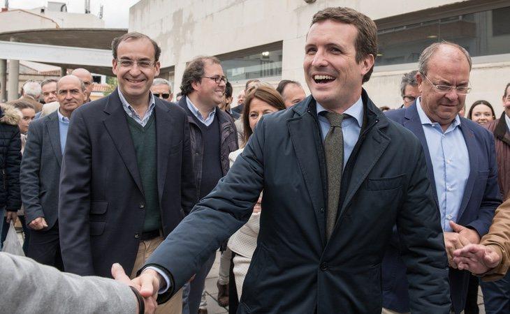 El PP da por finalizada la batalla con Ciudadanos por liderar la derecha y cree que el partido está condenado a la irrelevancia política