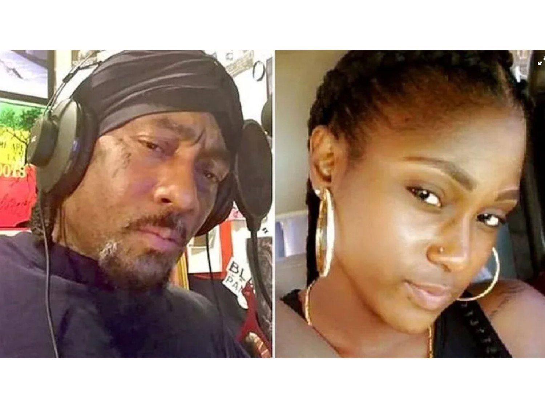 Padre e hija secuestran, violan y abandonan a una mujer moribunda en el desierto