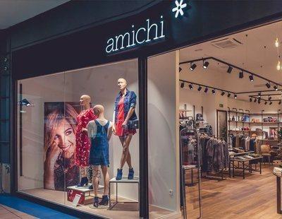 La marca de moda española Amichi, al borde del abismo: cierre de tiendas y un nuevo ERE