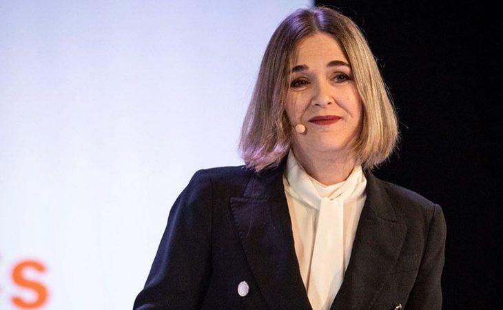 Marta Rivera es la consejera de Cultura del Ejecutivo madrileño de Díaz Ayuso