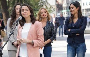 El liderazgo femenino con el que Inés Arrimadas pretende salvar a su partido