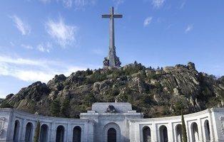 Patrimonio Nacional autoriza la exhumación de víctimas enterradas en el Valle de los Caídos