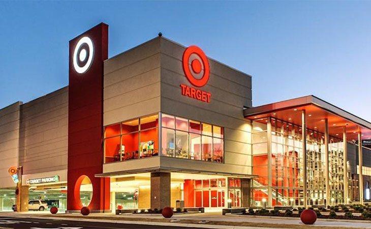 Target es una de las cadenas de supermercados más grandes de EE.UU