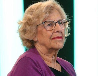 ¿Tendrá Manuela Carmena un puesto en el Gobierno de coalición entre PSOE y Unidas Podemos?