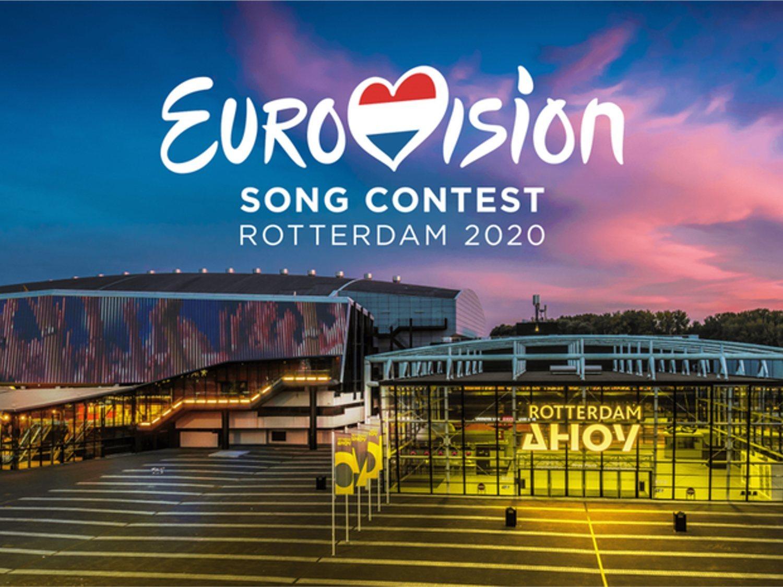 Los requisitos que pide Eurovisión para trabajar gratis en Róterdam durante 18 días