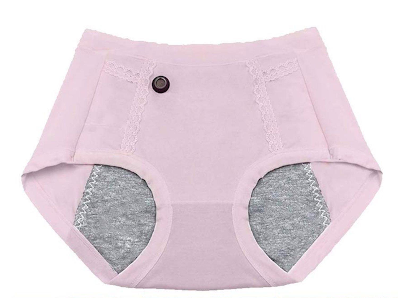Inventan unas bragas con calefacción incorporada que también alivian el dolor menstrual