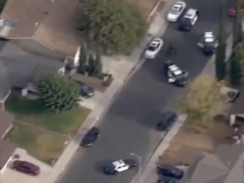 Tiroteo en Estados Unidos: varios heridos en un instituto de Santa Clarita, California