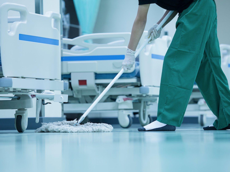 Alerta sanitaria: la Junta de Andalucía dejará de esterilizar los centros de salud