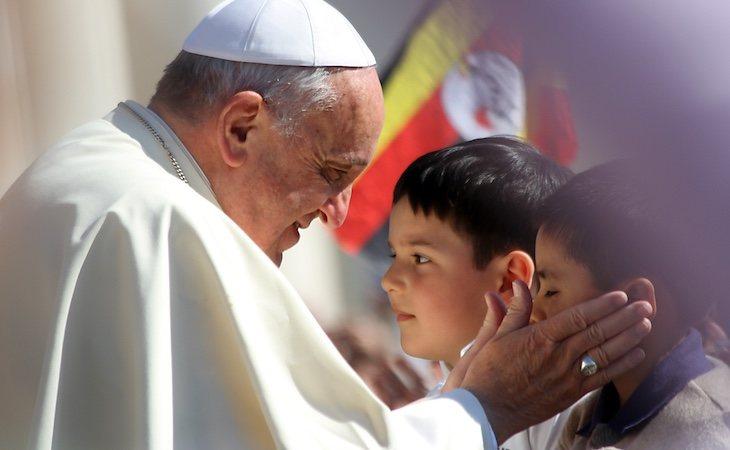 El Papa Francisco declaró que no encubriría ni subestimaría los abusos